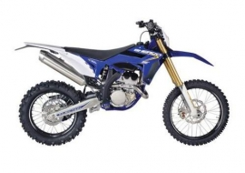 Sherco SE 300i Factory Limited Edition